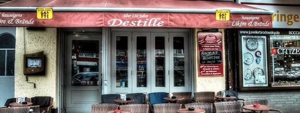 Die Destille Kreuzberg