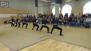 Kung Fu Kids