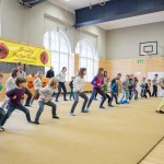 Probetraining Kung Fu