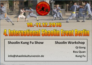 Shaolin Event 2016 Flyer A 1