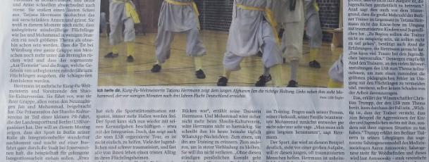 Tagesspiegel 22.7.2017