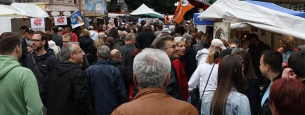 Bergmannstraßenfest