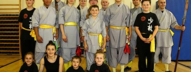 18.07.2016 LSB-Informationsfahrt u. a zum Shaolin Kultur Verein